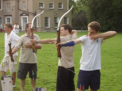 Chil Archery