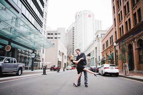 Tori & Dillan {Engagement}