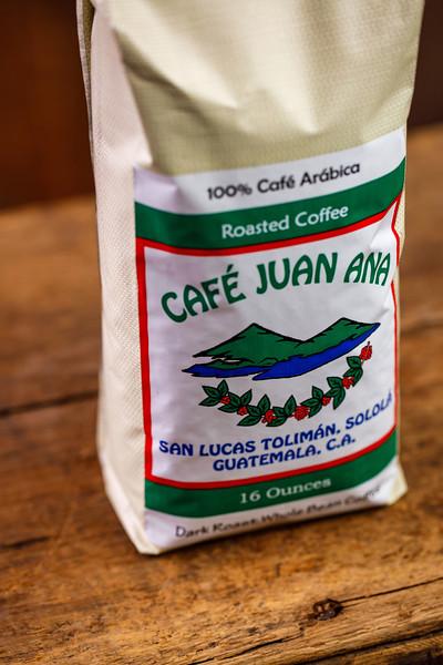 Cafe Juan Ana