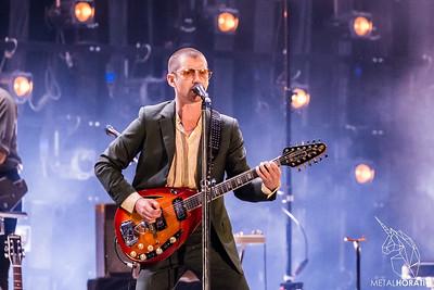 2018-08-04 Arctic Monkeys @ Osheaga
