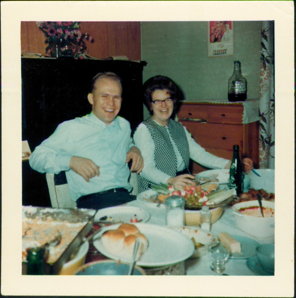 Uncle Alex & Tana Bondar
