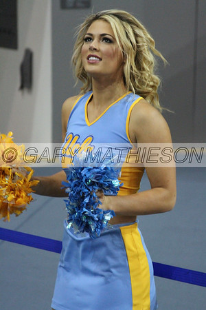 Cheer and Band Photos