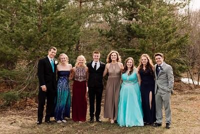 2018 JHS Prom