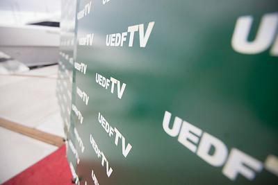 UEDF Event 2014