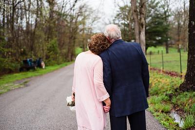 Mr. & Mrs. Protsko
