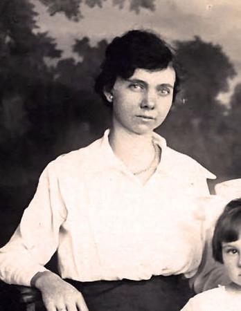Charlie Clark family