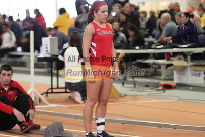 Women's 400M - 2013 Findlay Classic