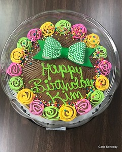 2018 01-25  Kim's Birthday