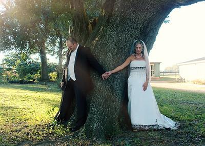 The Wedding Gallery of Chris & Shelley Sirmon