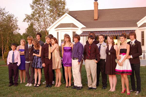 Homecoming 2008