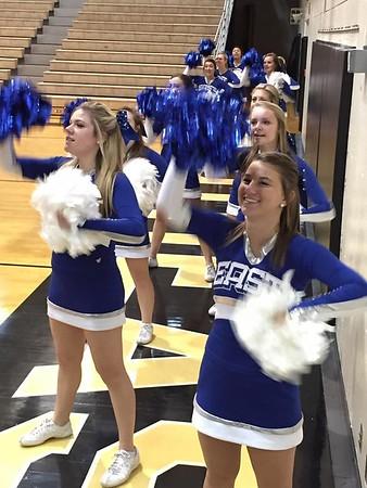 Lincoln East High School