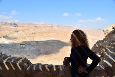 Masada-Israel 2014