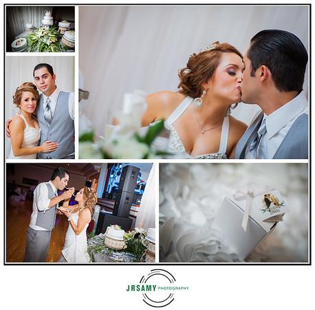 Gabriela and Shawn's Wedding-9-7-13
