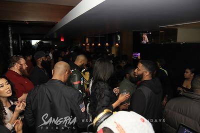 SANGRIA FRIDAYS  FEB 15th