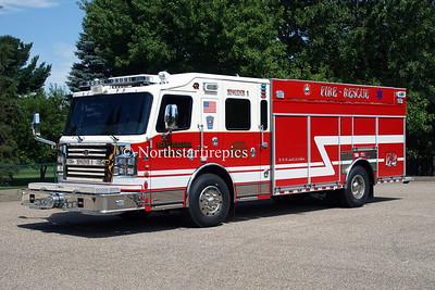 Lake Johanna Fire Department