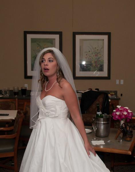Raesz-Roff Wedding - Reception