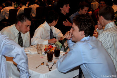 Game 10-Banquet