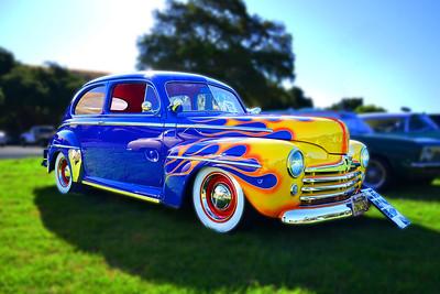 Gypsy Cruisers Car Show