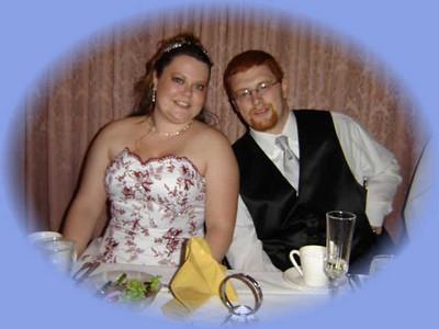 Stephanie & Joshua