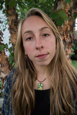 Jenna Portrait