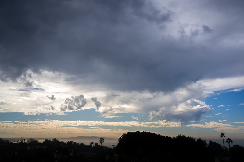 November 2 - Day of relief in LA after turbulent week of heat, Santa Anas, and fire.  It actually rained a few drops!.jpg