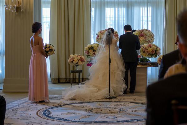 Mikel Hong Wedding 8.23.2014