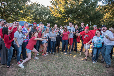 Section 328 Tailgate 10.28.16
