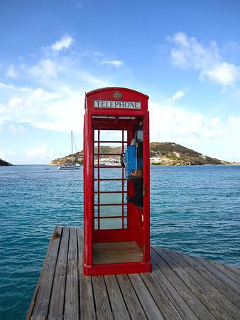 British Virgin Islands onto the Cuan Law