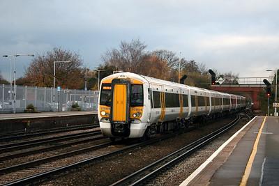 Class 375 / 8
