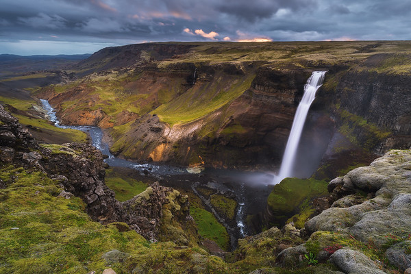 3 day Highlands photo workshop in Iceland