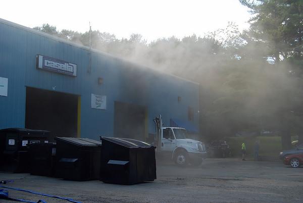 Casella Waste Pelham Rd 6-14-08