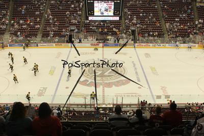 2013 Bears vs P Bruins G3