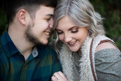 Tyler & Hannah Engagement