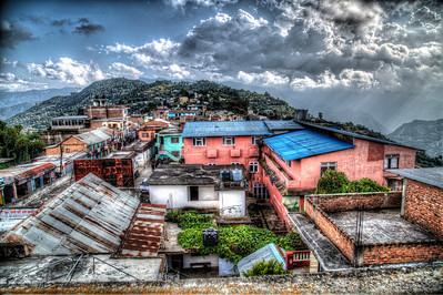 Dhankuta, Nepal 2013