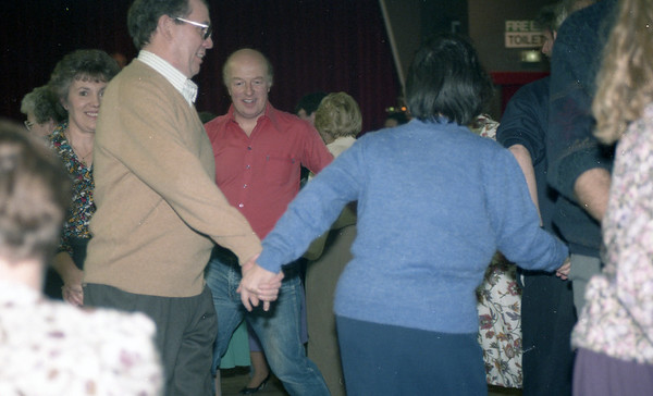 1991-12-03 Hoe Down