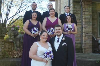 Bethany & John's Wedding