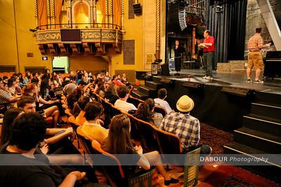 Freddy Awards 2014-Third Rehearsal