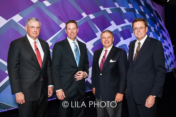Wednesday - General Session