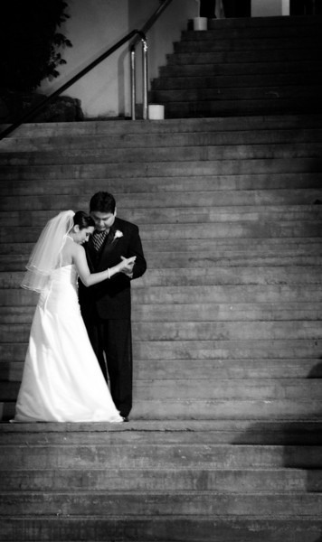 Tony & Rosa Wedding