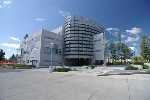 Fresno State University, March 2010