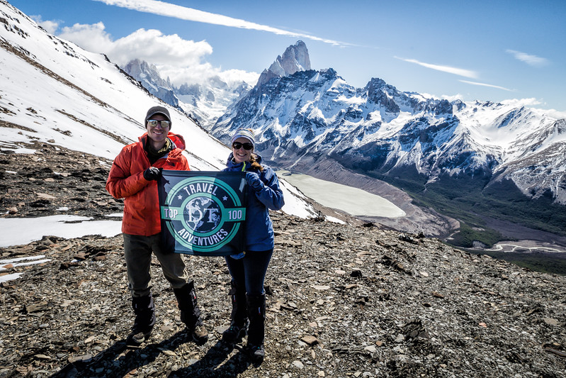 Hiking in Patagonia Top 100 Travel Adventure Divergent Travelers