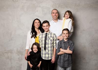 My Amazing Family 2017