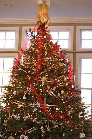 6 December - Tree