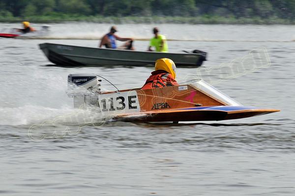 APBA PRO Nationals 2011