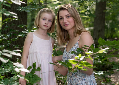 Ina & Emily