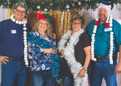 2018 Anadarko Dozer Christmas Party