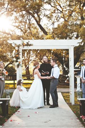 Nolan & Tamara | Wedding