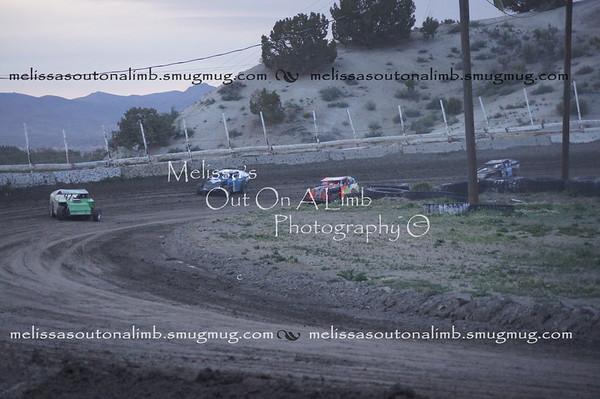 2012-13 Dirt Track Racing