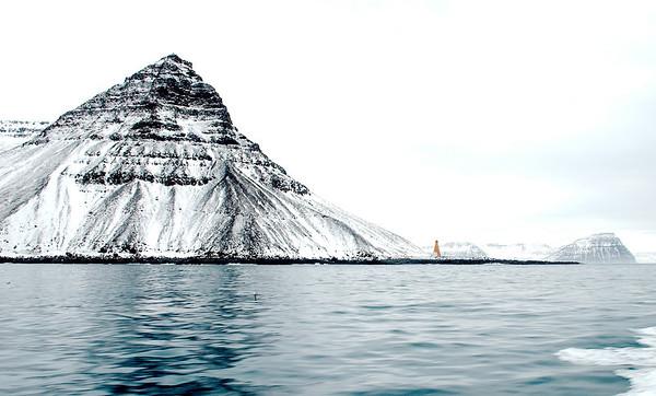Hornvík páskar 2013