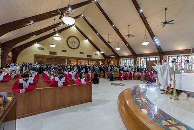 Our Lady of Fatima Parish (Waterbury) 2021.05.09